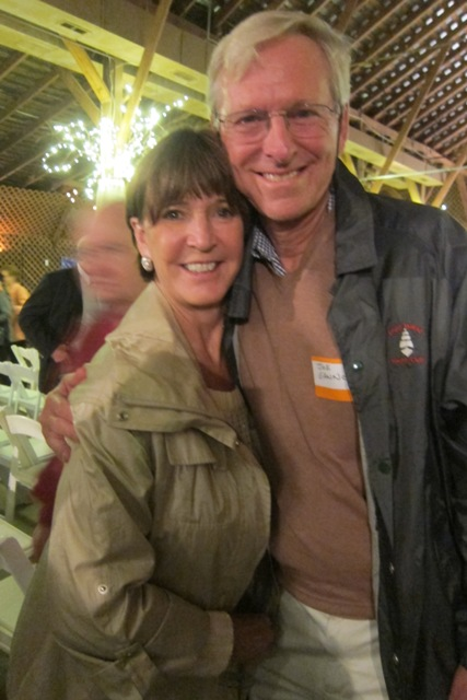Jane and Joe Gannon