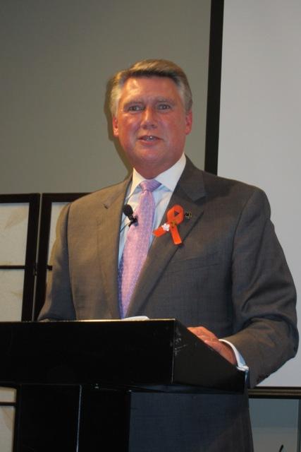 Dr. Mark Harris