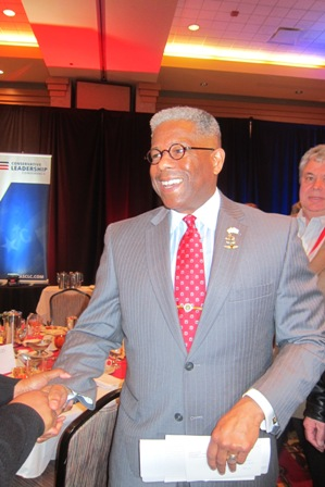 Lt. Colonel Allen West