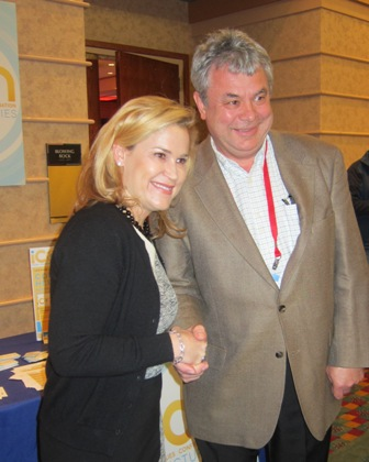Heidi Cruz