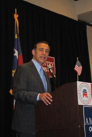 Congressman Darrell Issa