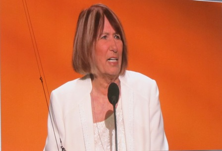 Pat Smith, mother of Sean Smith, killed in Benghazi https://www.youtube.com/watch?v=8XfYpOQaJy0 - FULL SPEECH