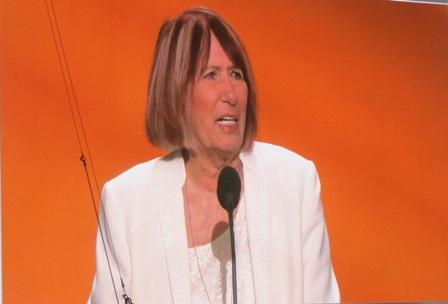 Pat Smith, mother of Sean Smith, killed in Benghazi https://www.youtube.com/watch?v=8XfYpOQaJy0 - FULL SPEECH