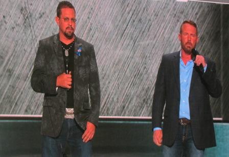 Mark Geist and John Tiegen, Benghazi Annex Security Team https://www.youtube.com/watch?v=XZeKBqLmic8 - FULL SPEECH