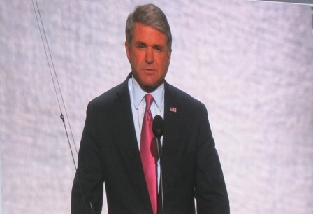Mike McCaul, Chair, House Committee on Homeland Security  https://www.youtube.com/watch?v=ryUgenlZXFw - FULL SPEECH