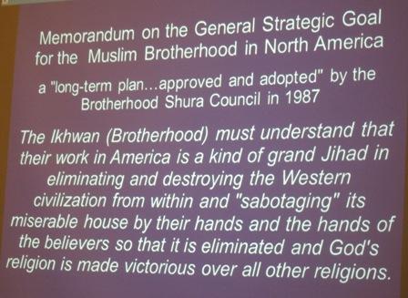 "The ""Grand Jihad"" plan for America"